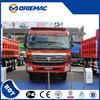 Foton AUMAN EX6 8X4 10 ton dump truck