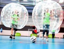 bubble football/bubble water ball