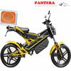 PT-E001Cheap Popular Powerful New Watt Electric Motorcycle