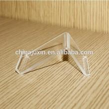 acrylic smartphone mobile phone stand