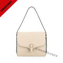 China Brand Woman Shoulder Bag for Women Leather Tote Bags Guangzhou Factory Wholesale Handbag OEM
