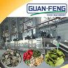 vegetable fruit drying machine / industrial dehydrator
