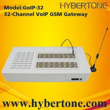gsm remote relay control switch GOIP32