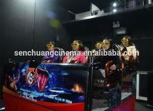 simulator cinema 3d 4d 5d 6d 7d