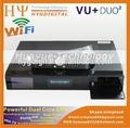 2014 neueste modell vu duo 2 2*1300mhz mips prozessor Doppel-Twin tuner vu plus duo 2 auf dem Markt