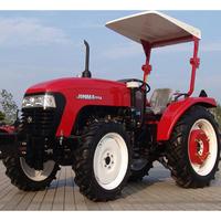 tractor jinma mahindra 50HP tractors prices