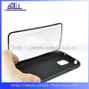 2014 Fashion Style Moblie Phone Case Plastic Injection Mould With Screen cover