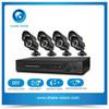 8CH DVR with Cameras Home Security CCTV Camera System