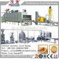 Uso en el hogar mantequilla de maní de la máquina que hace/salsa de cacahuete de plantas de fabricación/mantequilla de maní de la fabricación con el ce/iso9001