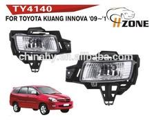 TOYOTA KIJANG INNOVA 09~11,FOG LAMP,FOG LIGHT,AUTO LAMP,AUTO LIGHT