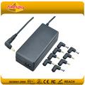 Tj-1287 90w automático cargador para el ordenador portátil con el ce aprobado