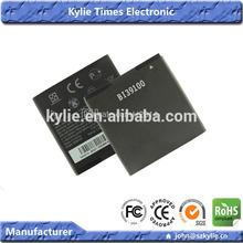 for HTC X315E Titan X310E G21 dual sim and dual battery mobile phone 1600mah BI39100