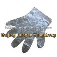 Nice looking pvc gloves industry