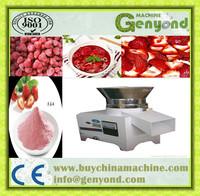 hot sale apple/kiwi/strawberry dicer,fruit dicer machine