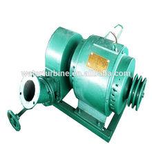 Hydro power mini water turbines