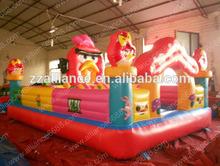 2014 Little Bird inflatable jumper small bouncer popular cartoon