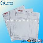 China Preprinted computer continuous paper