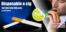 Amazing vapor nice design disposable electronic cigarette create healthy life wholesale
