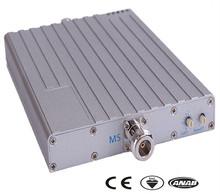 3g 30dBm 75dB gsm signal repeater cdma450mhz