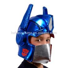 Transformers - Optimus Prime Plush Helmet