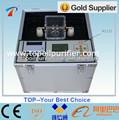 Totalmente automática portátil de aceite del transformador equipo de prueba con precisión las pruebas de resistencia de aceite dieléctrico, iec156, rs232