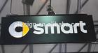Smart cars names and logos / car names and emblems / car badge and logo
