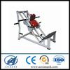Leg Press Hack Squat Machine AX8829 Body Fit Monitor Sports Equipment