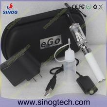 ego vivi nova T8 starter kit 3.0ml big vapor OEM print logo vaporizer portable
