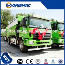 Foton AUMAN ETX9 6X4 dump truck rims