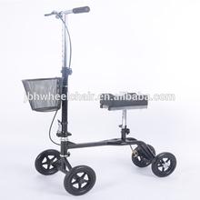 Made in china knee walker manufacture factory DAVID in Nanjing,Kiangsu