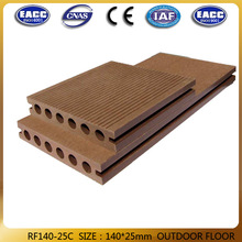 water and slip resistance wpc floor for outdoor
