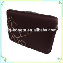 Design your own velvet laptop sleeve case