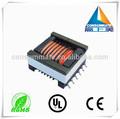Para alta- poder lâmpadas ou várias lâmpadas tensão de alta freqüência transformers