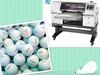 digital label printer, golf ball logo printer, A1 flatbed printer