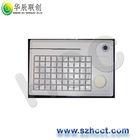 60 Keys Programmable POS Keyboard--KB60