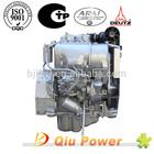 F2L912 4 stroke 2 cylinder engine