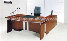 Office furniture manager desk, decorate modern manager desk, luxury manager desk
