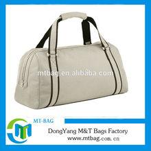 Plain Foldable Nylon Travel Bags