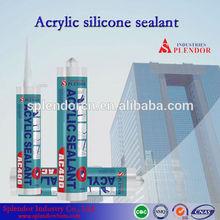 acetic silicone sealant/ acrylic-based silicone sealant supplier/ acid silicone sealant/ clear coat for silicone sealant adhesiv