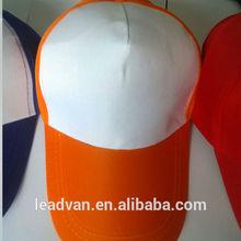 china factory customized logo promotional cap