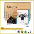 Evsoon nsbi- 12 tornillo alimentador automático auto transportador de tornillo de máquina de alimentación