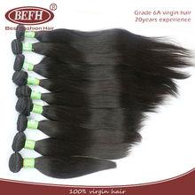 "24"" Cheap Cheveux Naturel Virgin Brazilian Human Hair"