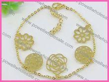 joyas tienda al por mayor 2013 multi-chain quality fashion bracelet for lad