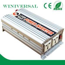 power inverter 1500w 12v 220v ac frequency inverters 1.5kw