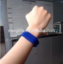 high quality health tracker bracelet 3d sensor pedometer