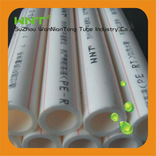 preservation plastic pipe water supply Hot-sale heat ppr