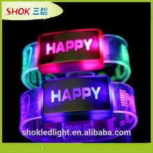 New Event / Party decoration light bracelet
