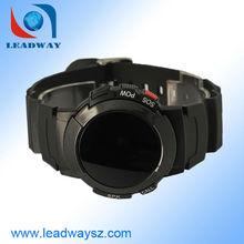 gps tracker long life battery, watch tracker watch TKW19M