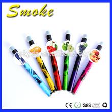 Popular at 2014 ! one time disposable e-cigarette empty e-shisha e-hookah pen