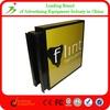 Stylish Acrylic Led Advertising Acrylic Decorative Light Box